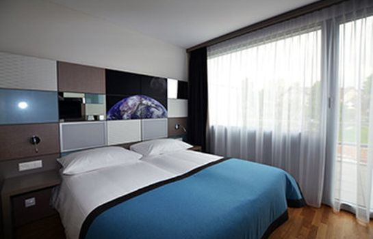 Chambre Discovery Hotel