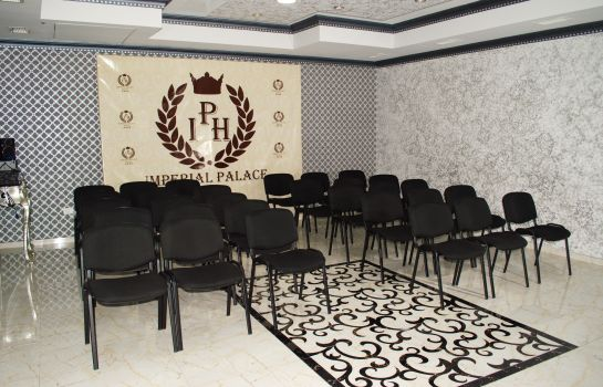Conferences Imperial Palace Hotel