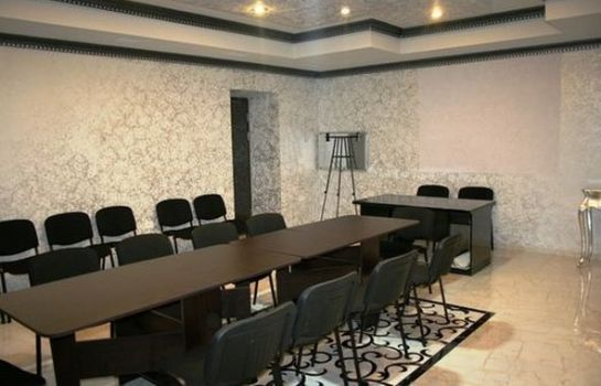 Conference room Imperial Palace Hotel