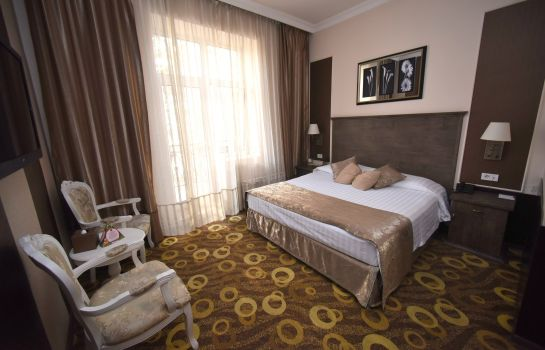 Double room (superior) Imperial Palace Hotel