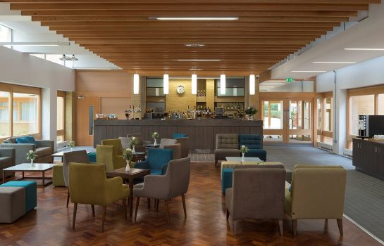 Bar hotelowy College Court Conference Centre