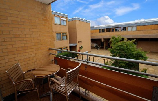 Suite College Court Conference Centre