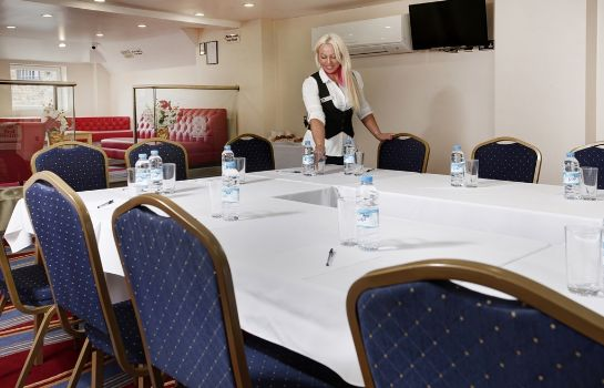 Salle de séminaires Best Western Greater London