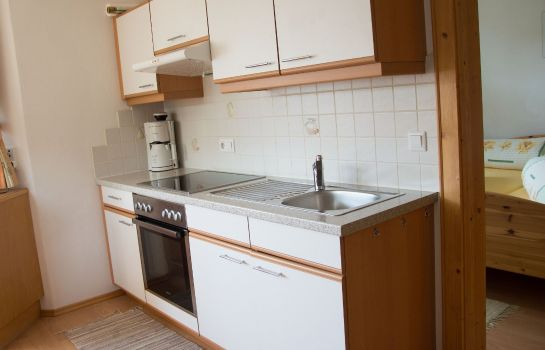 Info Appartement Margreiter