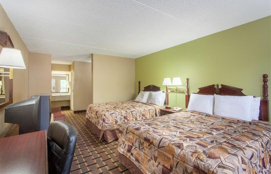 Suite Knights Inn Lenoir City