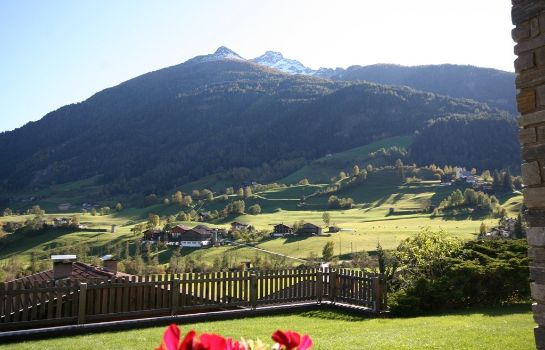 Info Apartment Dolomitenblick Pension