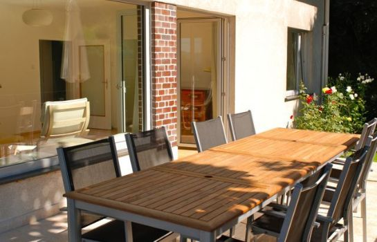Terrasse Appartment