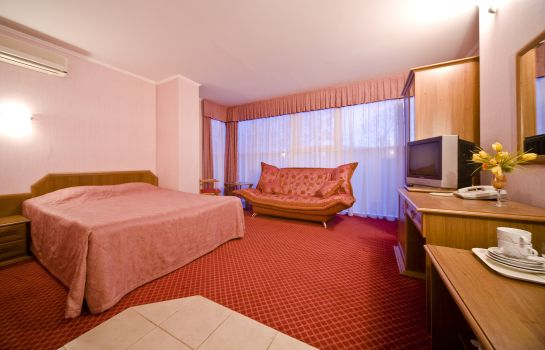 Junior Suite Bogema