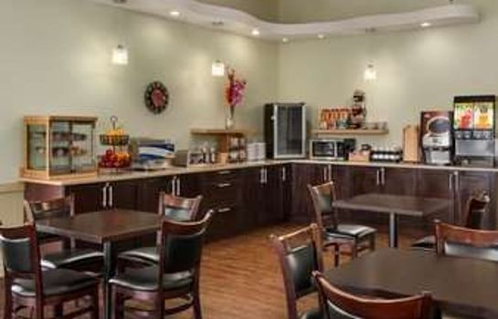 Restaurante DAYS INN & SUITES WHITECOURT