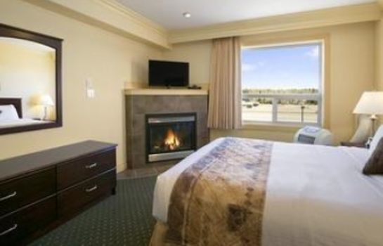 Suite DAYS INN & SUITES WHITECOURT