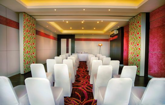 Meeting room favehotel Umalas