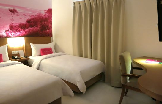Single room (standard) favehotel Umalas