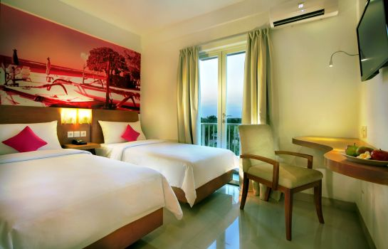 Single room (superior) favehotel Umalas