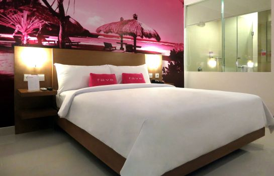 Double room (superior) favehotel Umalas