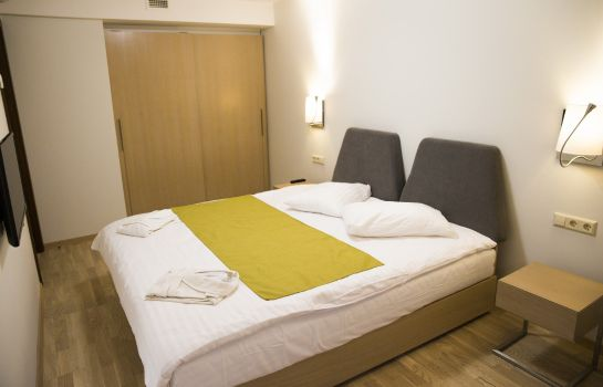 Double room (superior) Amberton Green Apartments
