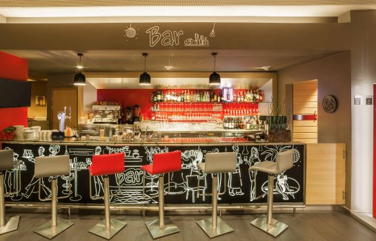 Hotel-Bar ibis Kaliningrad Center