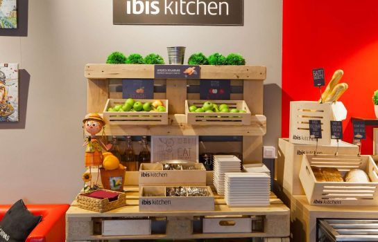 Restaurant ibis Kaliningrad Center