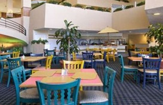 Restaurant RAMADA ORLANDO DOWNTOWN