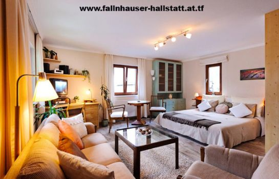 Suite Appartement Fallnhauser