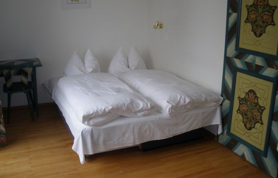 Double room (standard) Haus Edelweiss