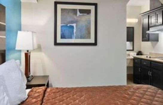 Suite DAYS INN HUMBLE IAH APT