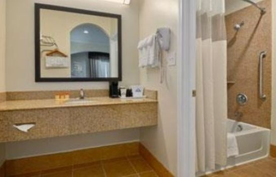 Room DAYS INN HUMBLE IAH APT