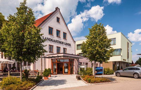 Hotel Linde In Gunzburg Hotel De