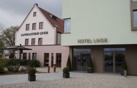 Photo Linde Landgasthof Hotel