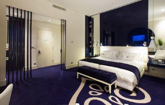 Portugal Boutique Hotel in Lissabon – HOTEL DE
