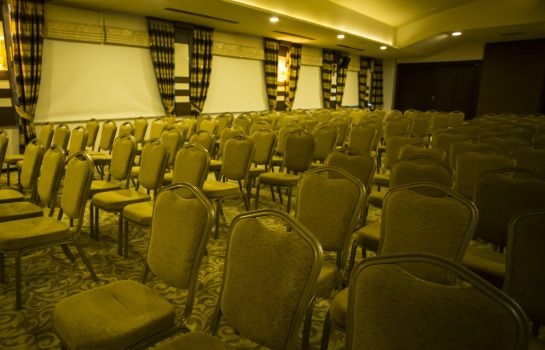 Conference Room Parion Hotel