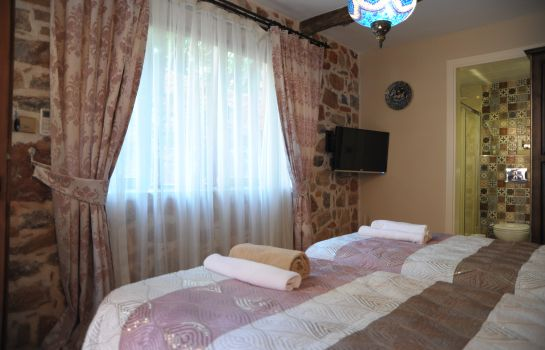 Double room (standard) Lemon Villa Hotel