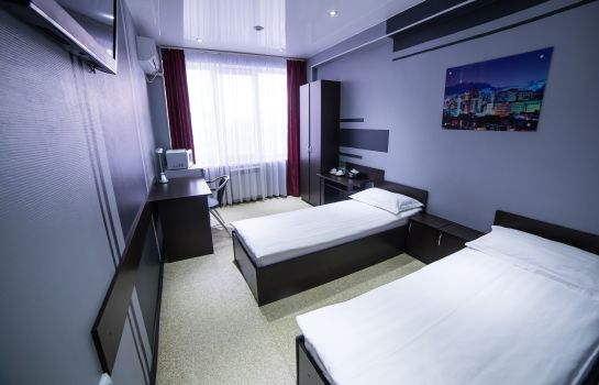 Double room (superior) City Hotel
