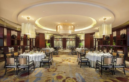 Restaurante Felton Gloria Grand Hotel