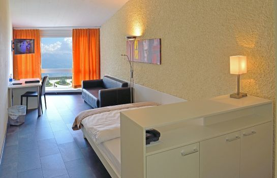 Chambre individuelle (standard) Rigi Kaltbad Swiss Quality