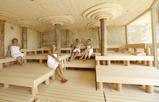 Sauna Mawell Resort