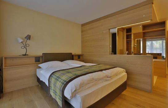 Single room (superior) Mawell Resort