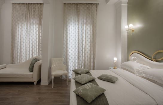 Junior Suite Athens Diamond Plus Hotel