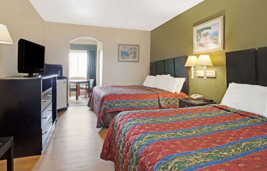 Suite TRAVELODGE GALVESTON