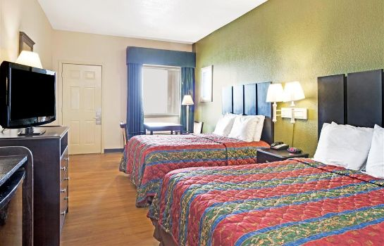 Zimmer TRAVELODGE GALVESTON