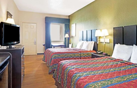 Room TRAVELODGE GALVESTON