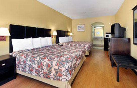 Camera TRAVELODGE GALVESTON