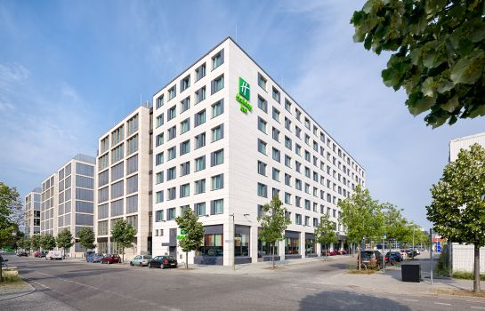 Bild Holiday Inn BERLIN - CITY EAST SIDE