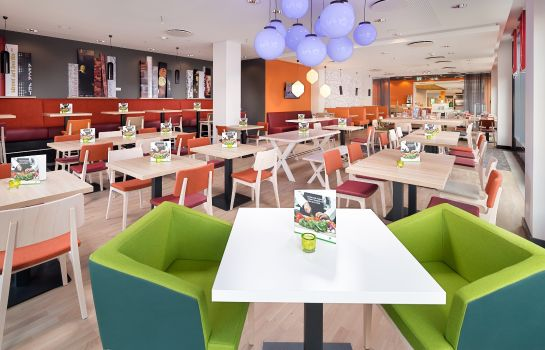 Restaurant Holiday Inn BERLIN - CITY EAST SIDE