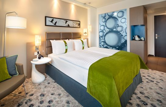 Doppelzimmer Standard Holiday Inn BERLIN - CITY EAST SIDE