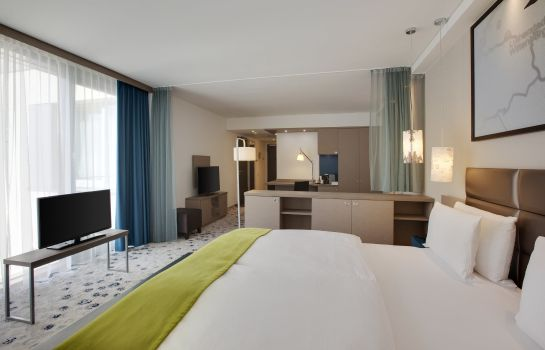 Zimmer Holiday Inn BERLIN - CITY EAST SIDE
