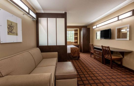 Suite Microtel Fort Jackson