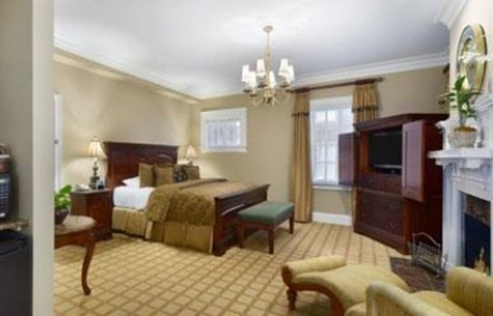 Suite INN AT USC WYNDHAM GARDEN