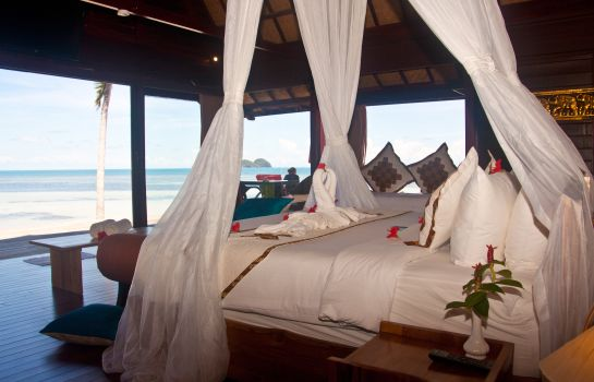Habitación doble (estándar) Kupu Kupu Phangan Beach Villas & Spa by L'Occitane