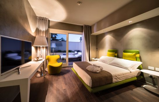 Junior Suite Metelli Relais
