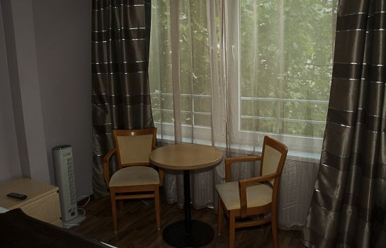 Double room (standard) Pension LEVI